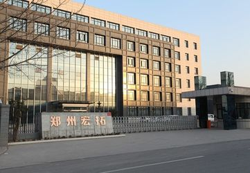 Zhengzhou Hongtuo Superabrasive Products Co., Ltd.